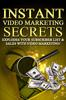 Thumbnail InstantVideoMarketingSecrets,online videos